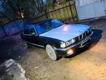 Москва BMW 7-Series 1991