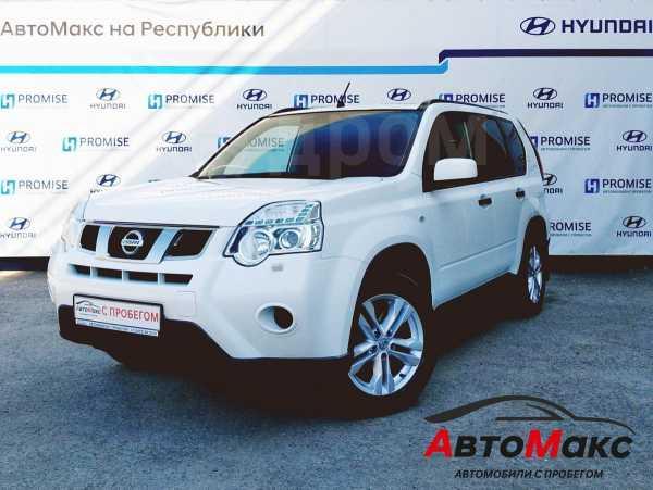 Nissan X-Trail, 2013 год, 795 000 руб.