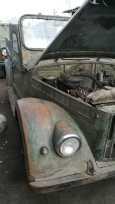 ГАЗ 69, 1953 год, 70 000 руб.