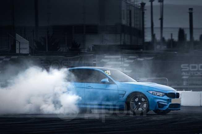 BMW M3, 2015 год, 3 500 000 руб.
