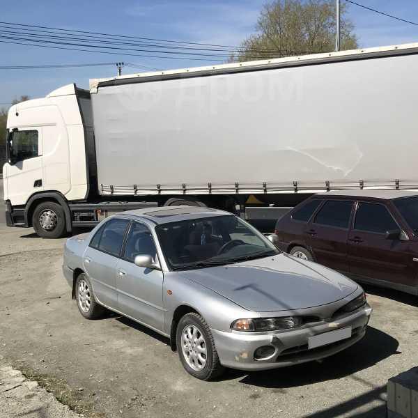Mitsubishi Galant, 1993 год, 65 000 руб.