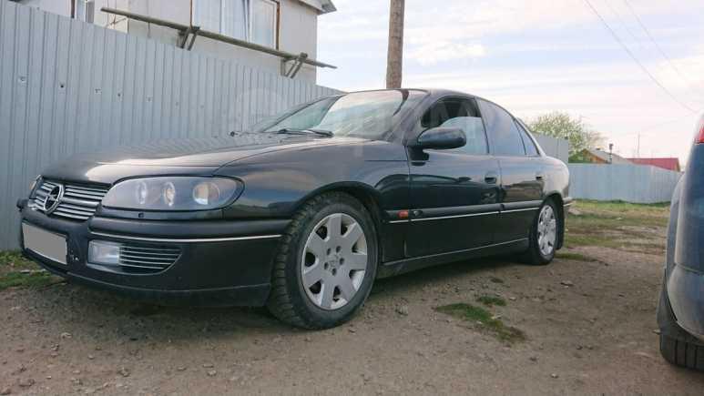 Opel Omega, 1996 год, 80 000 руб.