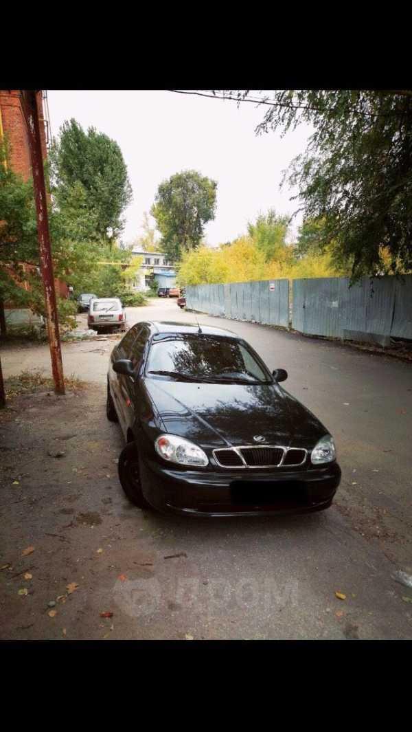 Chevrolet Lanos, 2011 год, 220 000 руб.
