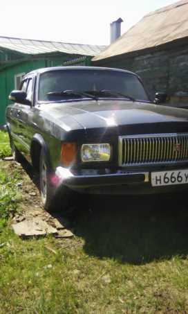 Тамбов 3102 Волга 2006