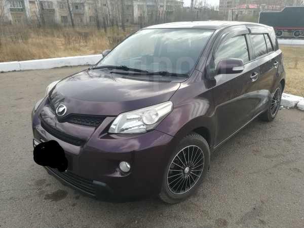 Toyota ist, 2008 год, 520 000 руб.