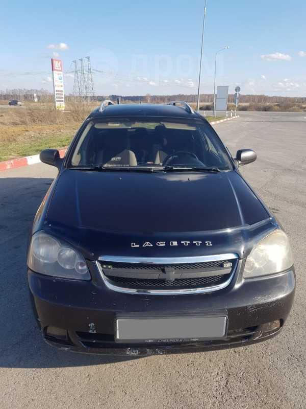 Chevrolet Lacetti, 2006 год, 155 555 руб.