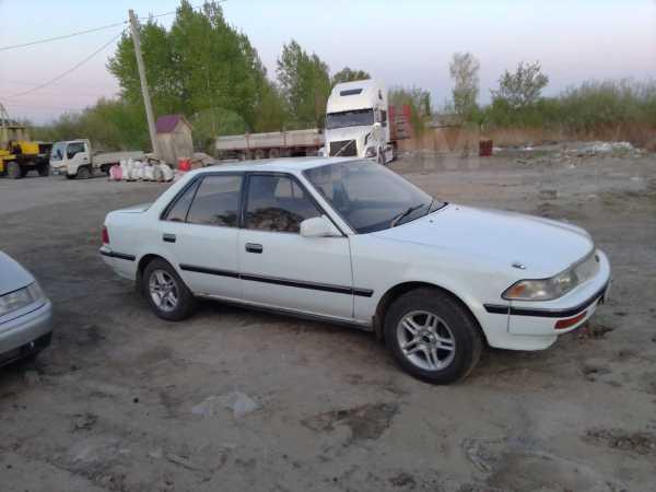 Toyota Corona, 1991 год, 85 000 руб.