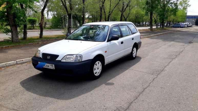 Honda Partner, 1998 год, 139 000 руб.