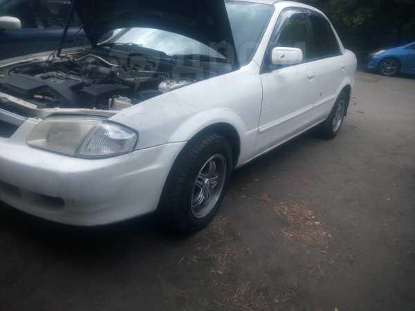 Mazda Familia, 2000 год, 148 000 руб.