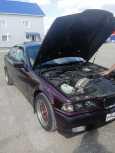 BMW 3-Series, 1992 год, 265 000 руб.