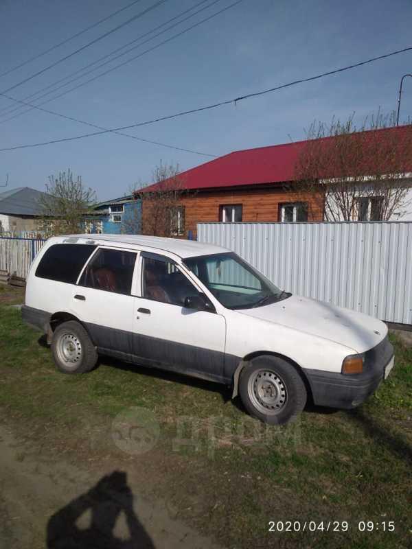 Nissan AD, 1995 год, 39 000 руб.