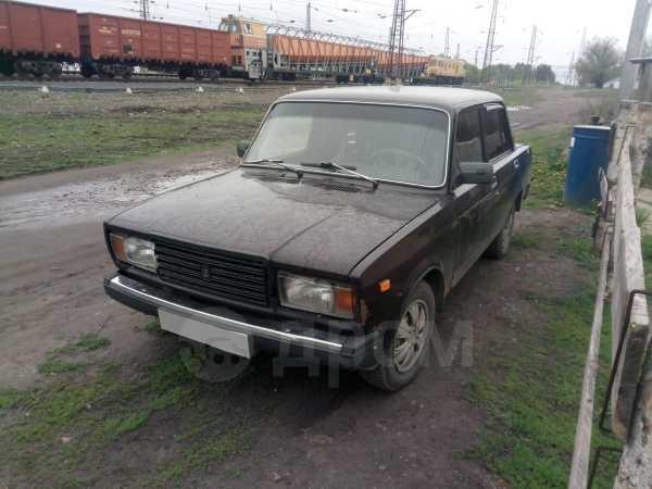 Лада 2107, 2008 год, 72 000 руб.