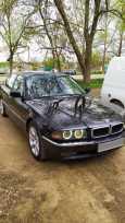 BMW 7-Series, 1997 год, 400 000 руб.