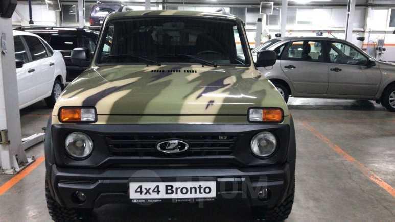 Лада 4x4 Бронто, 2019 год, 739 000 руб.
