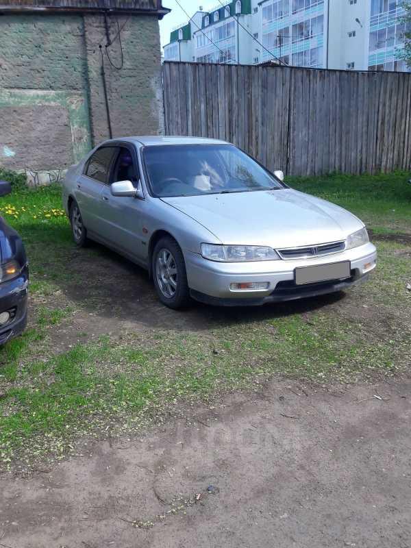 Honda Accord, 1995 год, 135 000 руб.