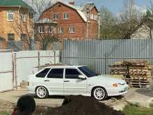 Наро-Фоминск 2114 Самара 2012
