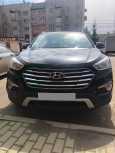 Hyundai Grand Santa Fe, 2015 год, 1 150 000 руб.
