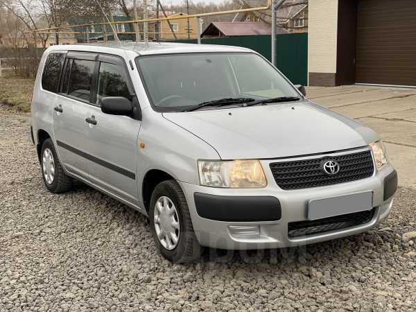 Toyota Succeed, 2014 год, 465 000 руб.