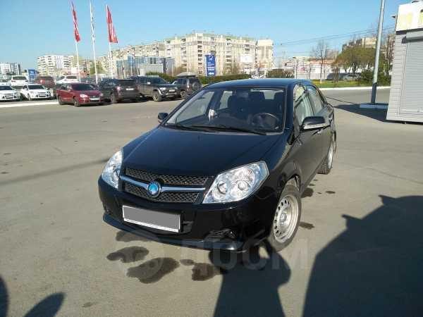 Geely MK, 2012 год, 199 000 руб.