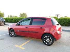 Омск Renault Clio 2006