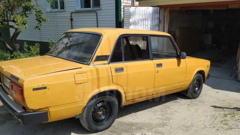 Лада 2105, 1982 год, 26 000 руб.