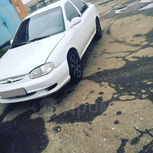 Kia Sephia, 1997 год, 35 000 руб.