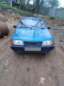 Смоленск 2108 1998