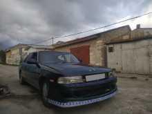 Феодосия Laurel 1993