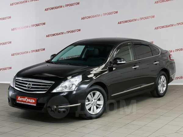 Nissan Teana, 2011 год, 519 000 руб.