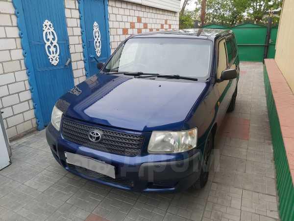 Toyota Succeed, 2008 год, 375 000 руб.