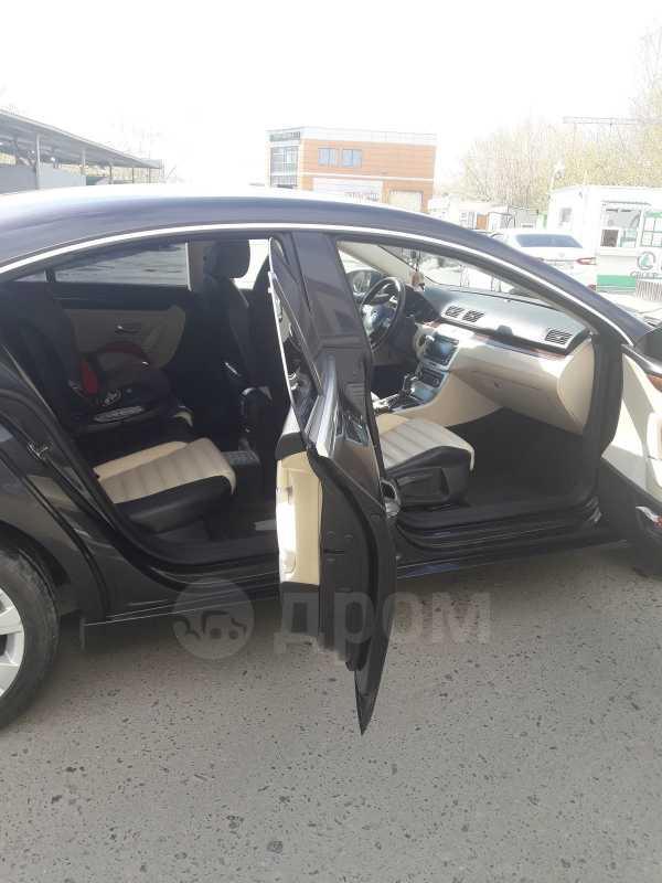 Volkswagen Passat CC, 2010 год, 630 200 руб.