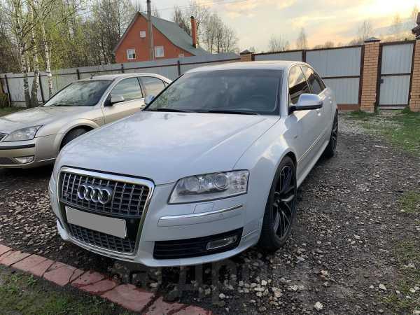 Audi S8, 2008 год, 900 000 руб.