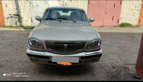 Рязань 31105 Волга 2004
