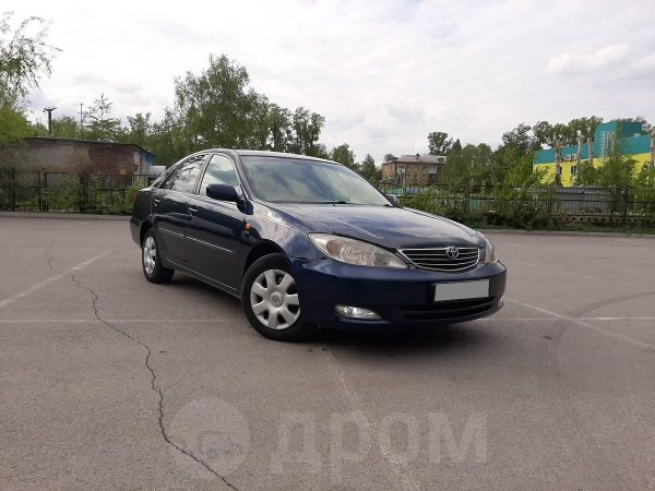 Toyota Camry, 2002 год, 415 000 руб.