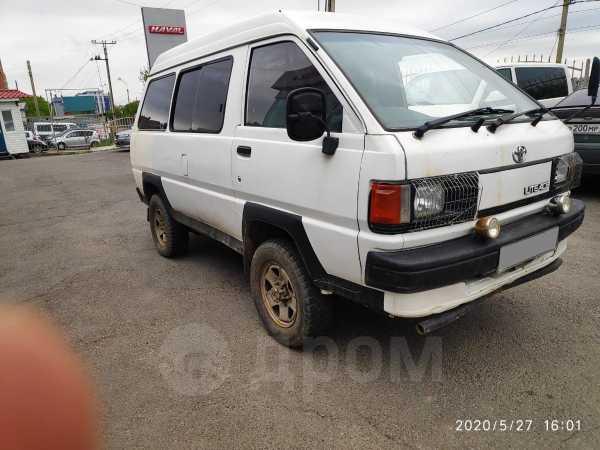 Toyota Lite Ace, 1990 год, 98 000 руб.
