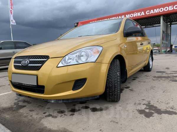 Kia Ceed, 2009 год, 309 000 руб.