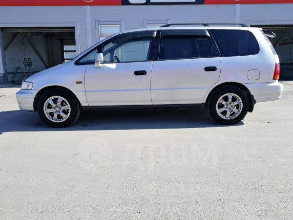 Honda Odyssey, 1997 год, 258 000 руб.