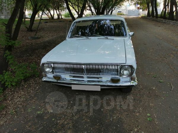 ГАЗ 24 Волга, 1984 год, 75 000 руб.
