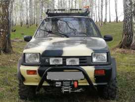 Новосибирск 1111 Ока 2005
