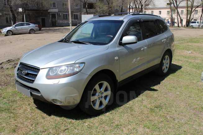 Hyundai Santa Fe, 2006 год, 480 000 руб.