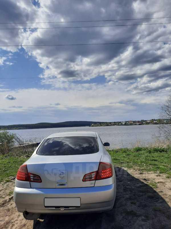 Nissan Skyline, 2002 год, 220 000 руб.
