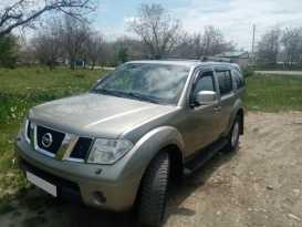 Пятигорск Pathfinder 2008