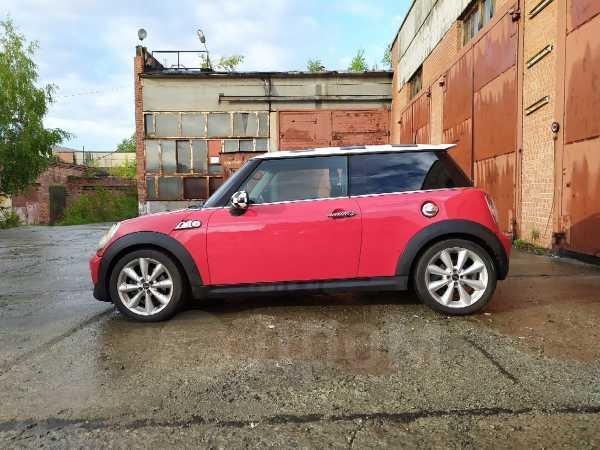 Mini Hatch, 2011 год, 550 000 руб.