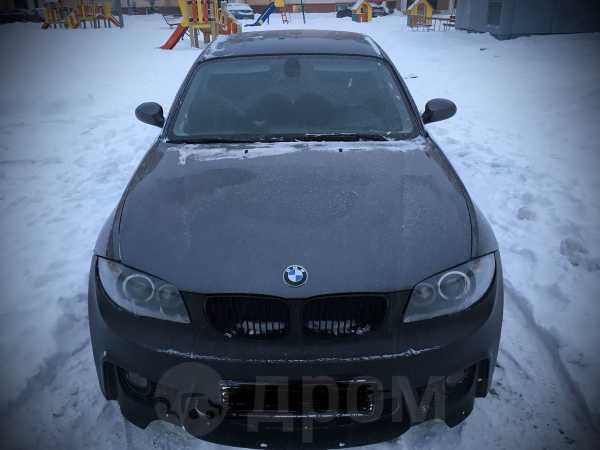 BMW 1-Series, 2008 год, 500 000 руб.