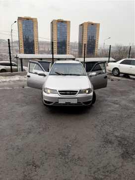Владивосток Nexia 2010