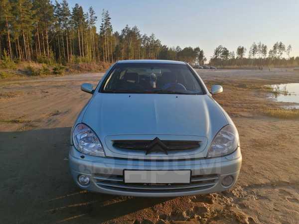 Citroen Xsara, 2004 год, 170 000 руб.
