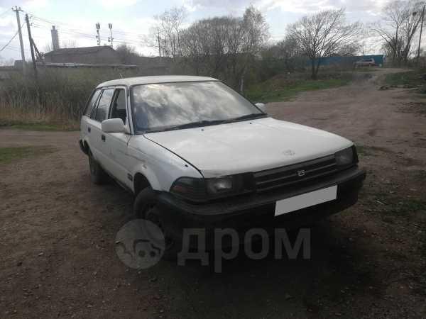 Toyota Starlet, 1985 год, 27 000 руб.