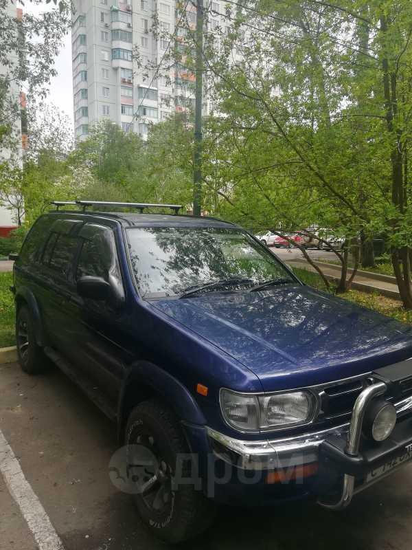 Nissan Terrano, 1997 год, 300 000 руб.