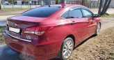 Hyundai i40, 2013 год, 680 000 руб.