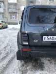Лада 4x4 Бронто, 2019 год, 780 000 руб.